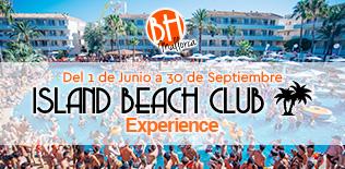 Island Beach Club BH 2019