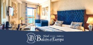 Balcón Europa